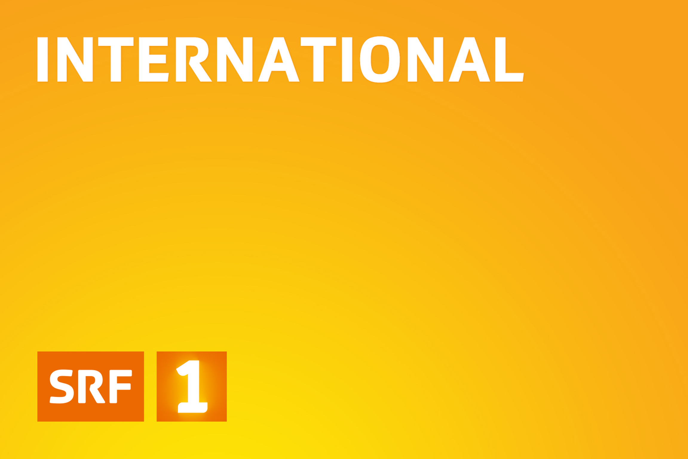 International Radio SRF 1 Logo
