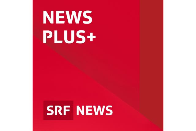 SRF News Plus Podcast Keyvisual2020 Copyright: SRF