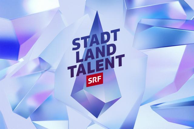 Stadt Land Talent Keyvisual