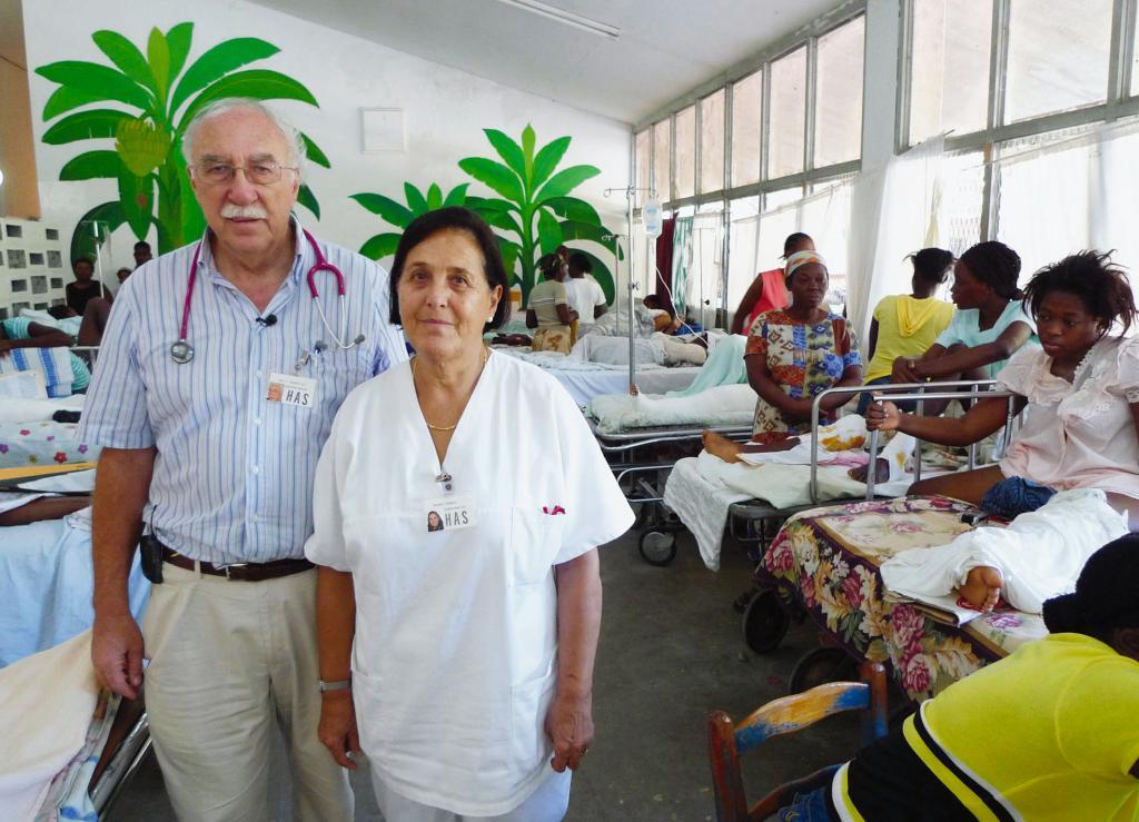 Haiti partnervermittlung