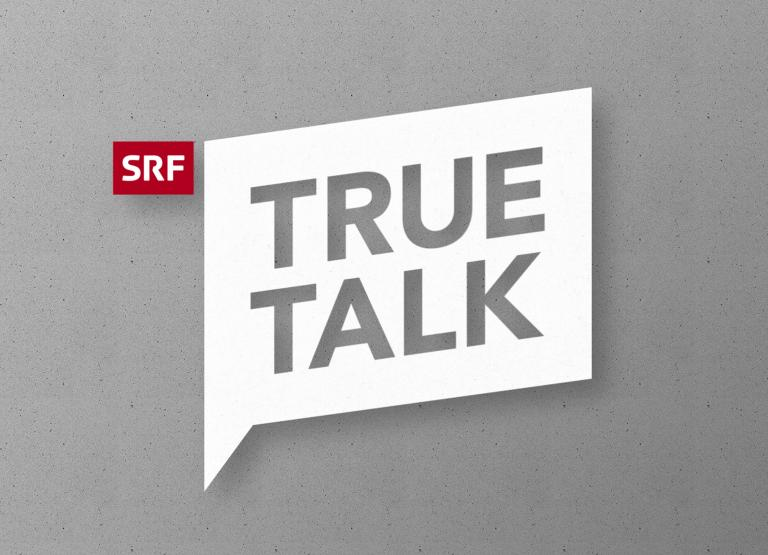 Webserie: True Talk Keyvisual