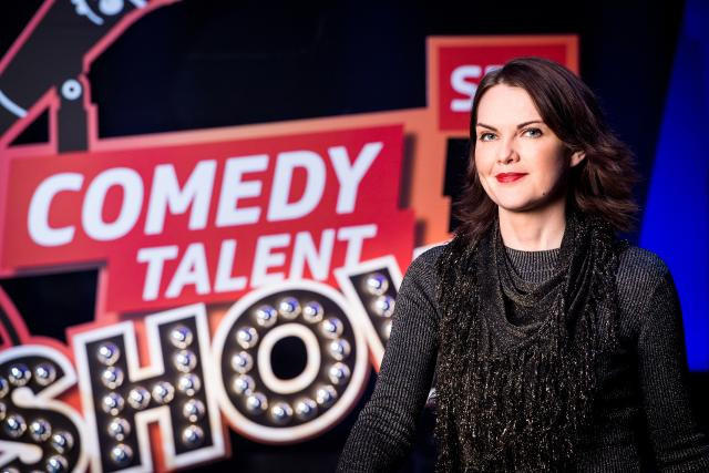 Comedy Talent Show Sendung 2 2019 Liza Kos