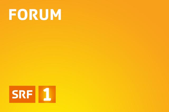 Forum Radio SRF 1 Logo