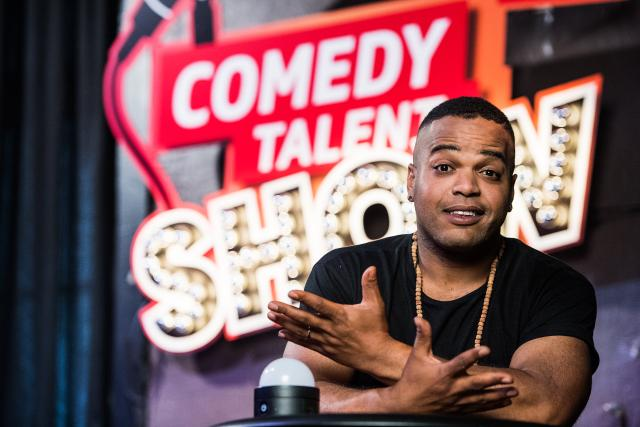 Comedy Talent Show Sendung 3 2019 Kiko