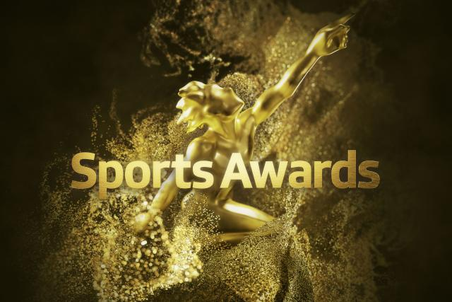 Sports Awards Keyvisual 2019