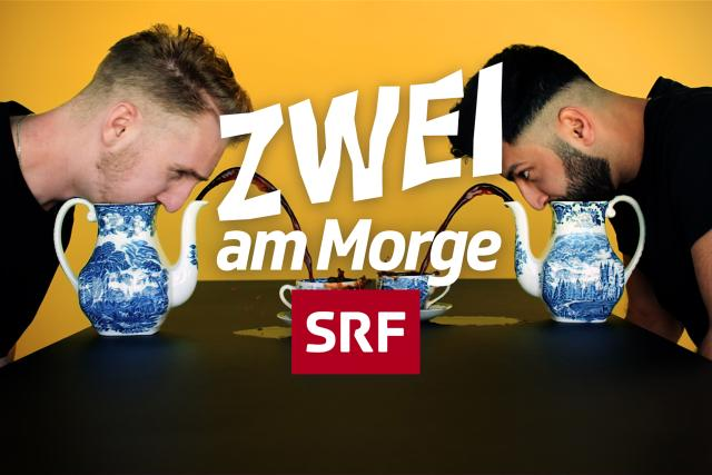 Zwei am Morge Keyvisual 2019