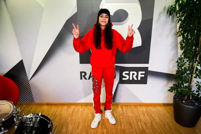 Swiss Music Awards 2020 Nomination SRF 3 Best Talent
